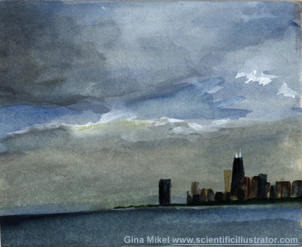 Great Lakes, Chicago