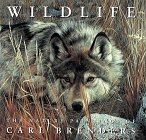 Wildlife: The Nature Paintings of Carl Brenders